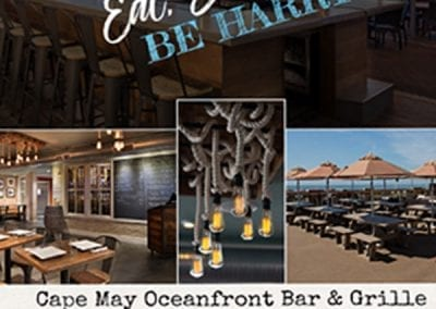 Harry's Ocean Bar and Grille